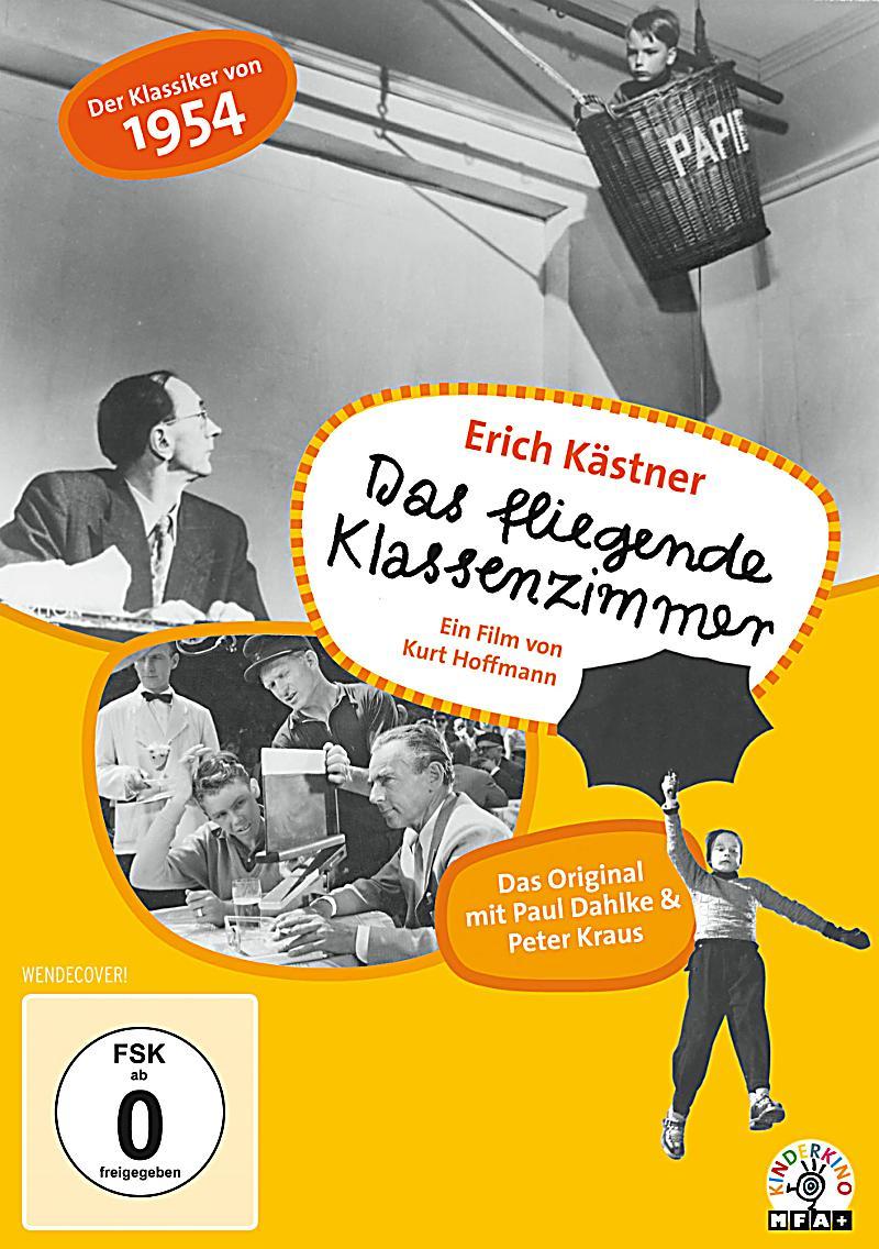 Das Fliegende Klassenzimmer 1954