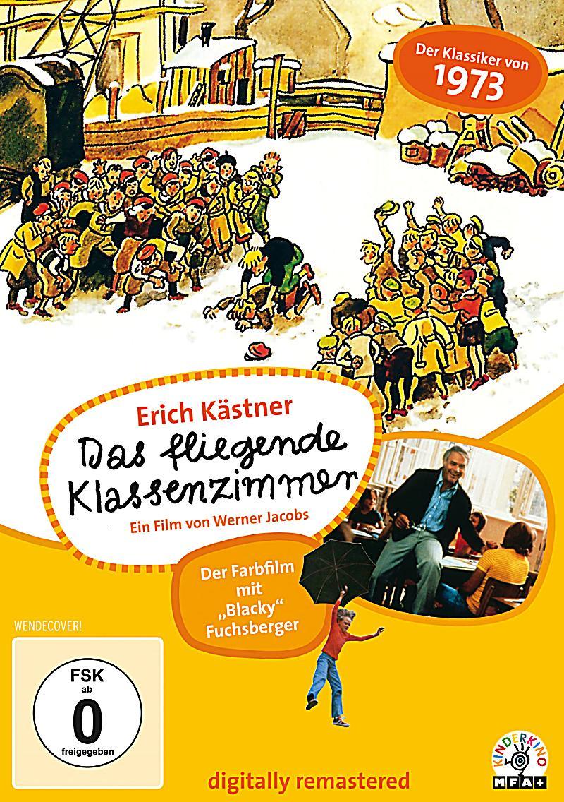 Erich Kästner Filme