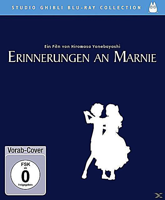 erinnerungen an marnie studio ghibli collection film. Black Bedroom Furniture Sets. Home Design Ideas