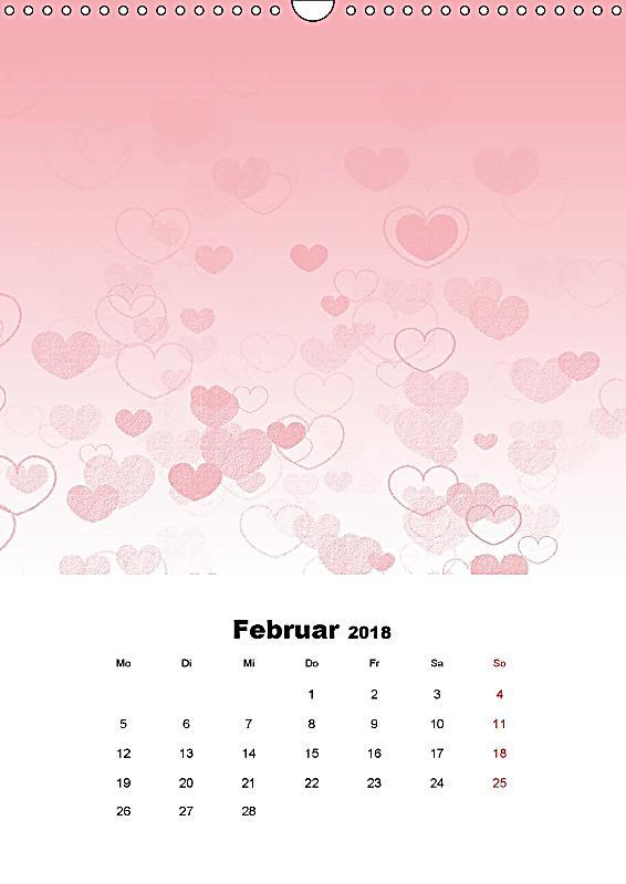 Erinnerungen zum selberbasteln wandkalender 2018 din a3 for Kalender zum selberbasteln