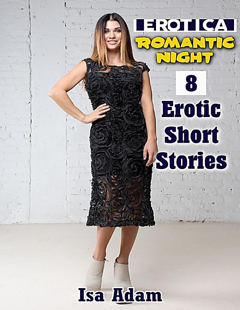 romantic erotic stories
