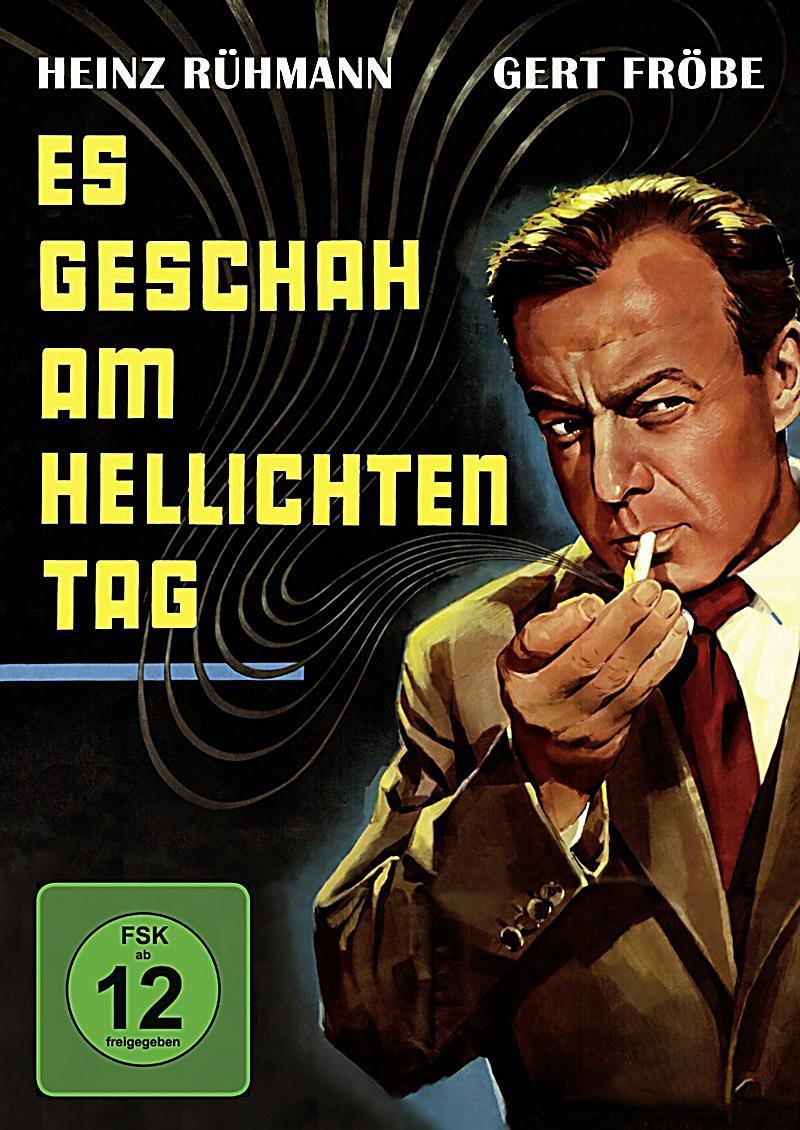 Es Geschah Am Hellichten Tag Heinz Rühmann