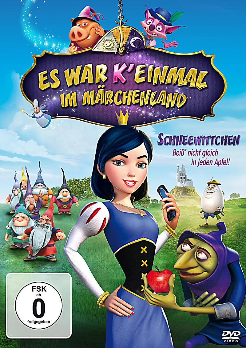 Es War KEinmal Im Märchenland
