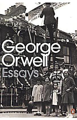 fifty orwell essays mobi