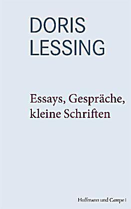 Doris Lessing Lessing, Doris (Vol. 15) - Essay