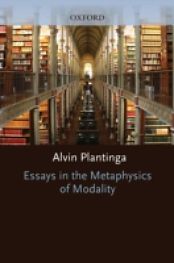 Essay about metaphysics