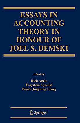 Online Accounting Custom Essay