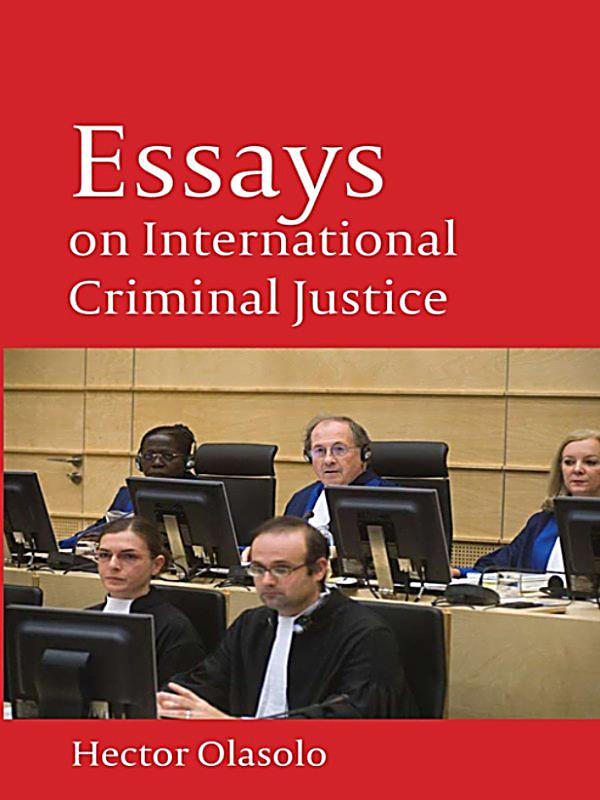 international crime and australia essay Legal studies crime essay -role of domestic law such as in australia and how it is used to what would you talk about in an international crime essay.
