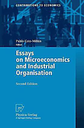 essay on microeconomics Find microeconomics example essays, research papers, term papers, case  studies or speeches page 1 of 10 section a: multiple choice answer all  questions.