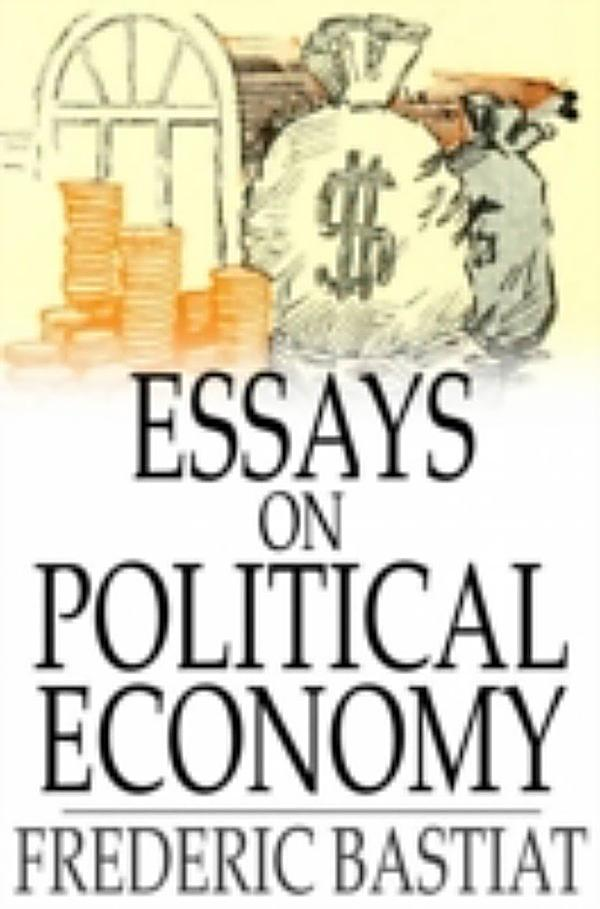 political economy essays Abstract: this dissertation consists of two essays in international trade and one  essay in political economy the first essay analyzes the role of firm-level and.