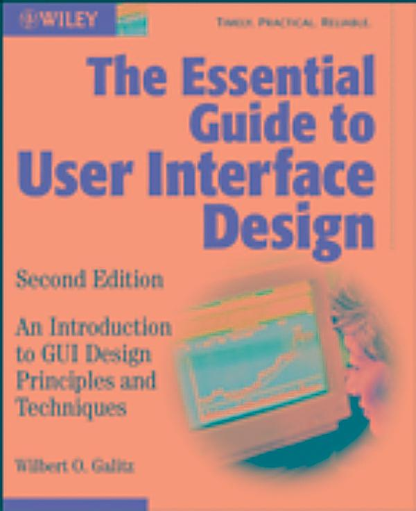 Essential Guide To User Interface Design Ebook