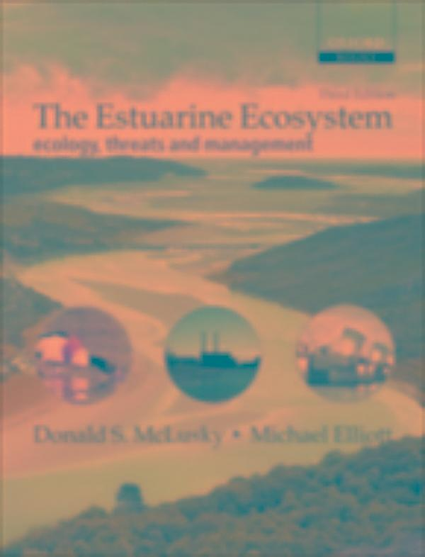 estuarine ecology The center for applied aquatic ecology relevant applied research on freshwater, estuarine and marine resources of the state, with emphasis on chronic and acute impacts of nutrient over-enrichment and related pollution on harmful algal blooms and.