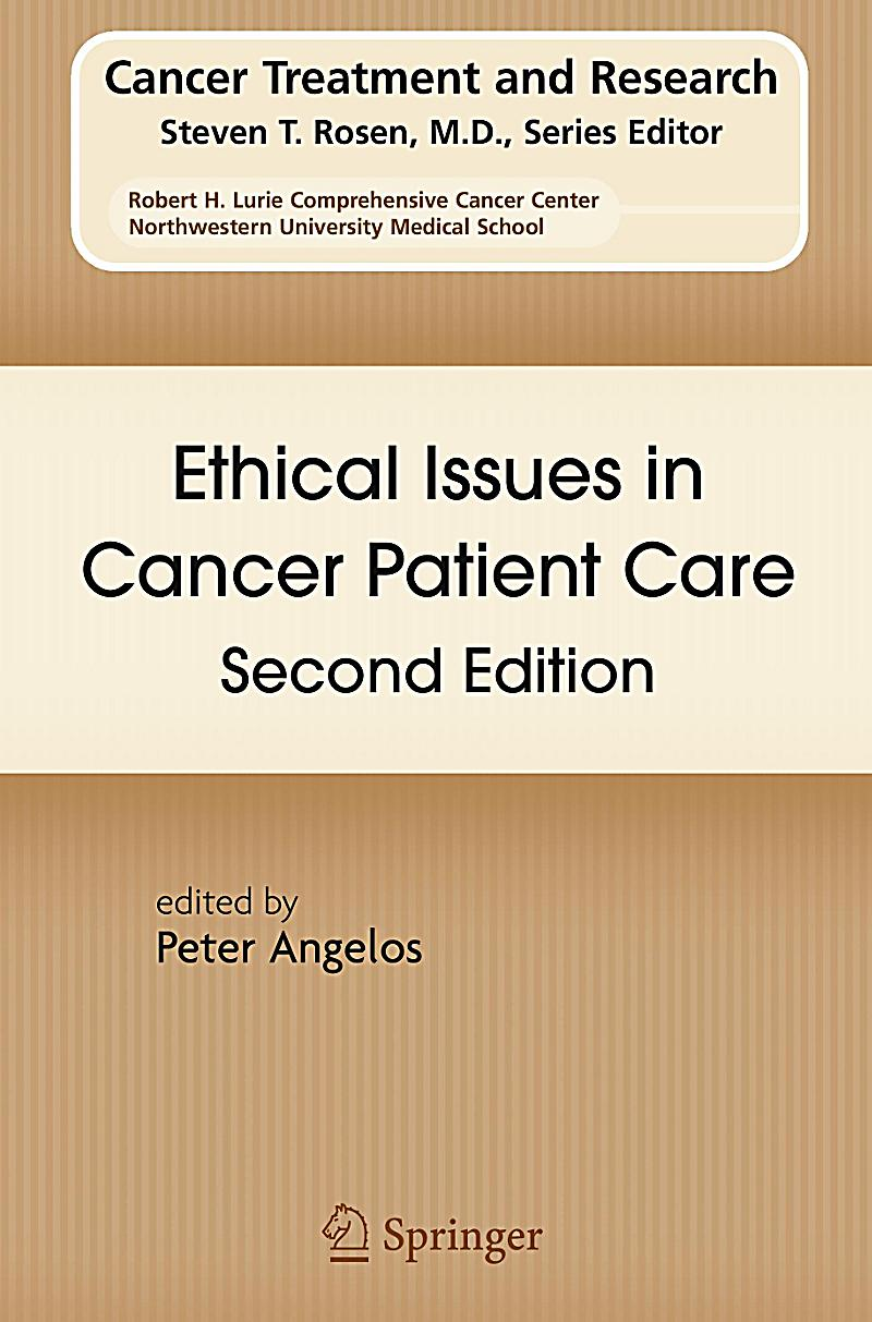 ethical issues in nursing care Ethics in professional nursing practice book on nursing ethics relationships with patients and patient care nursing has often overlooked the respon.