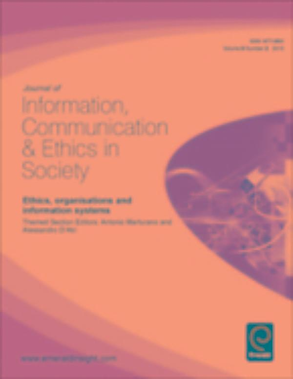 ethics in organisations Category: business ethics morals title: ethics in an organization.