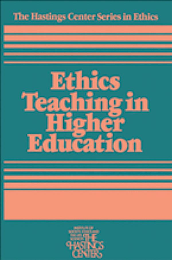 ethics in teaching