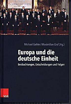 Die Deutsche Einheit
