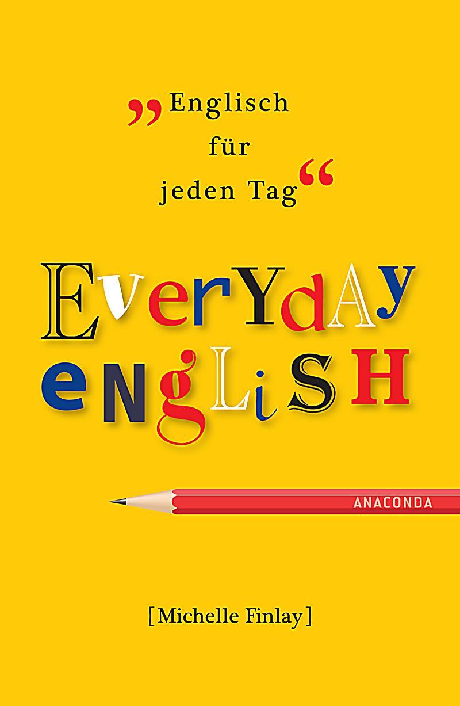 Briefe Für Jeden Tag : Everyday english englisch für jeden tag buch portofrei