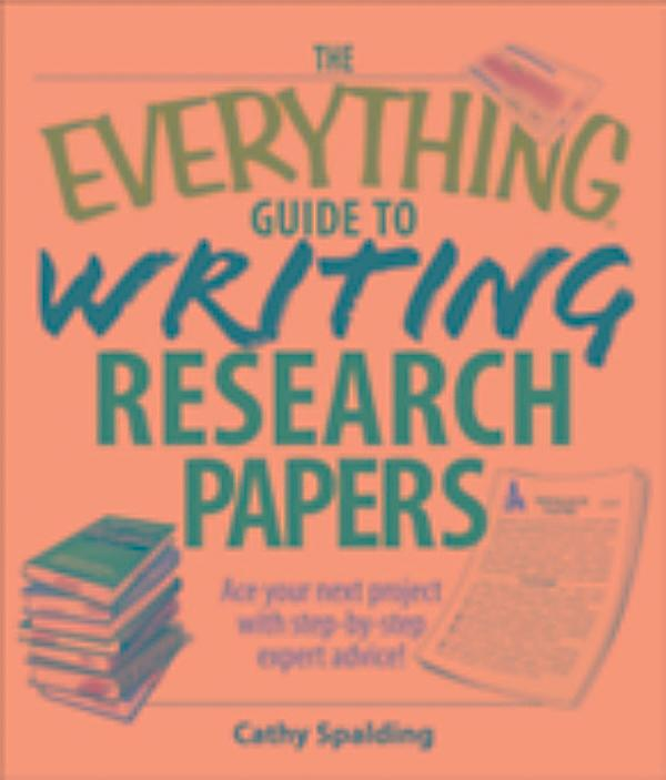 Guide For Writing Research Papers Term Paper Service