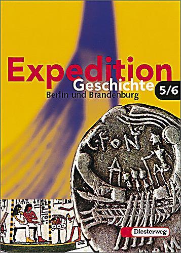 expedition geschichte ausgabe berlin klasse