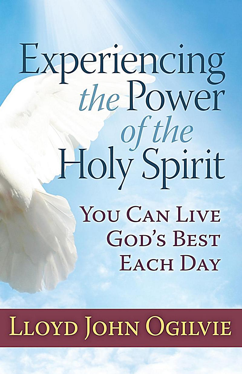 the power of the holy spirit pdf