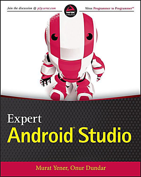 android studio for dummies pdf
