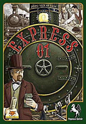 express spiele
