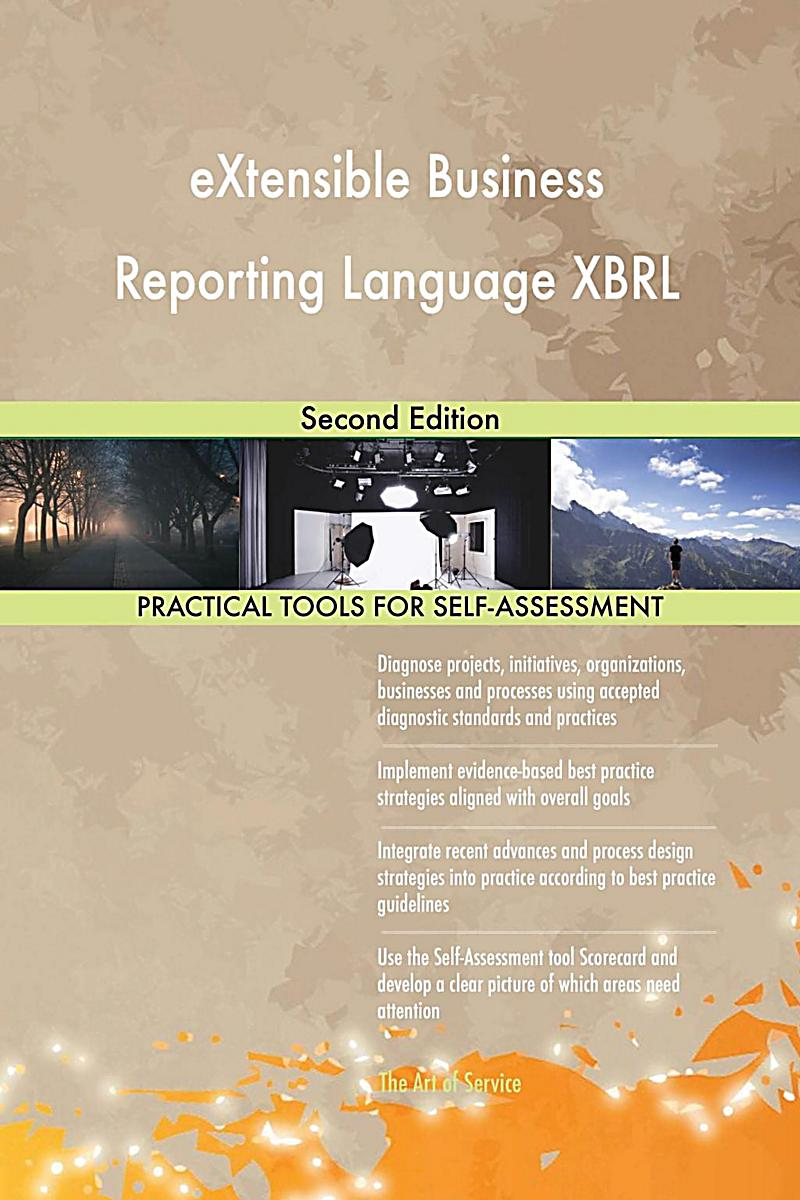 What is XBRL (eXtensible Business Reporting Language)?