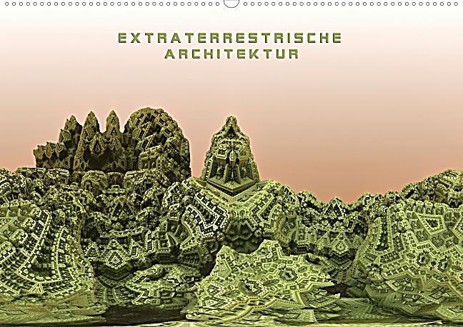 extraterrestrische architektur posterbuch din a4 quer buch. Black Bedroom Furniture Sets. Home Design Ideas