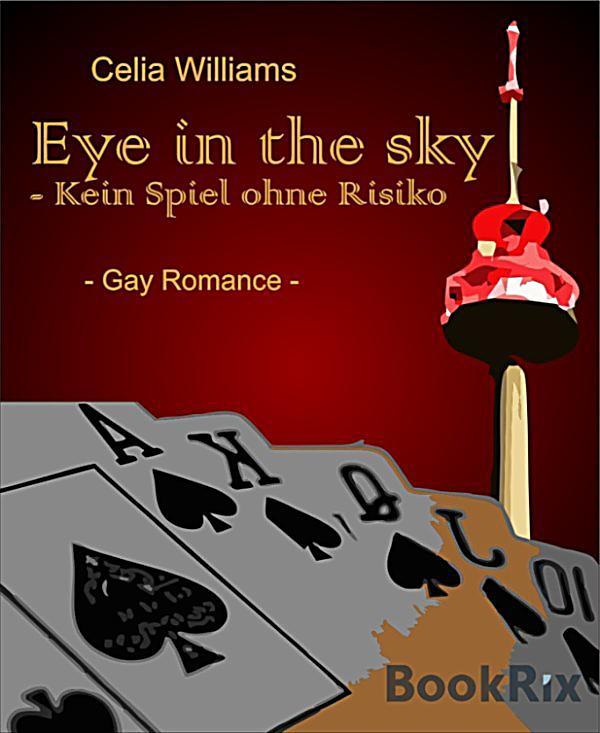 Casino eye in the sky