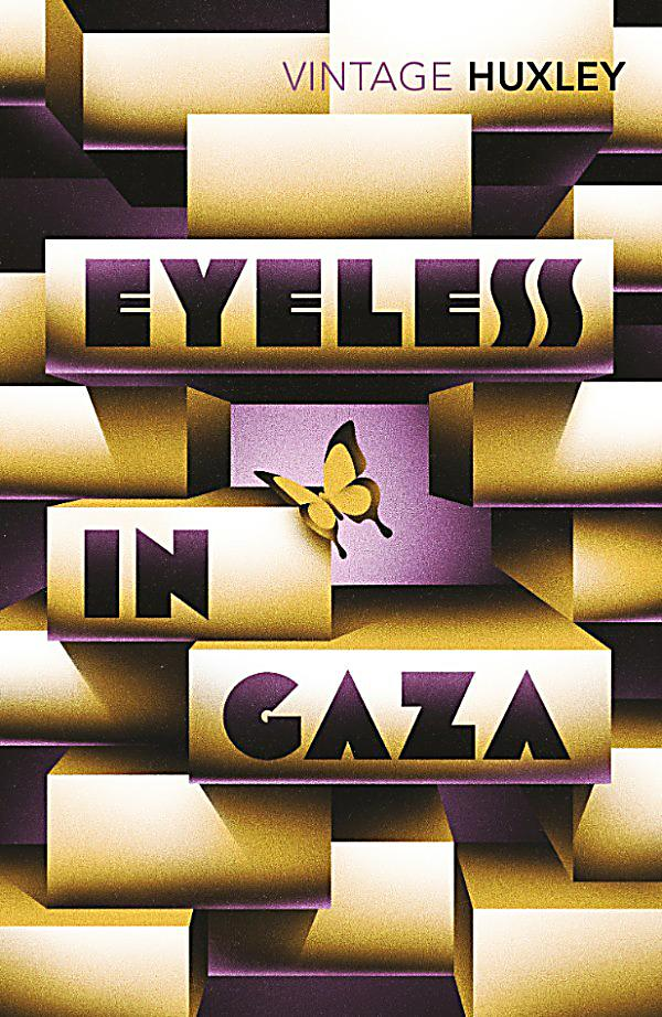 Eyeless In Gaza Invisibility