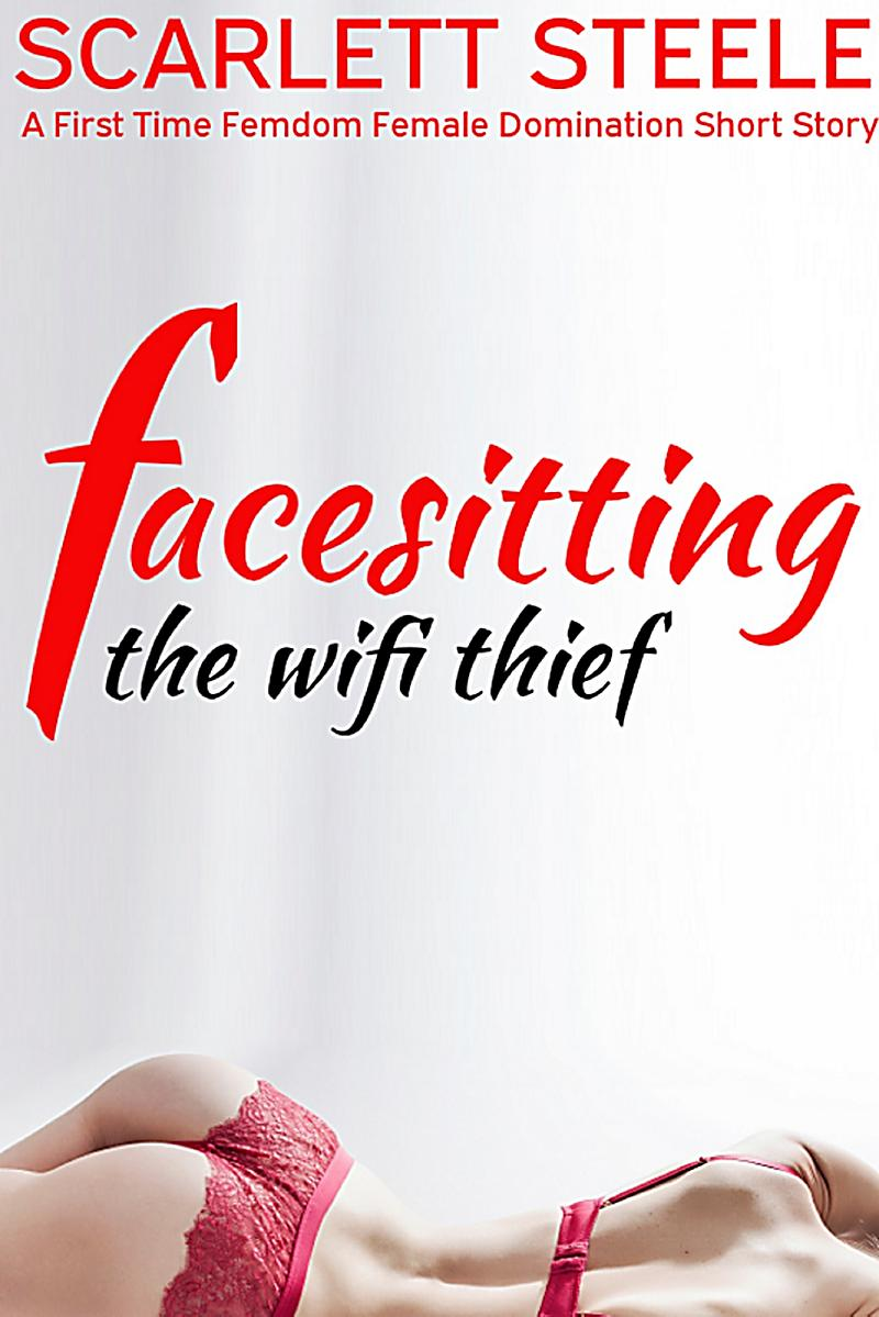 Facesitting the thief 10