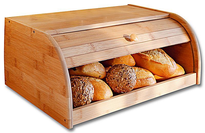 fackelmann brotbox bambus jetzt bei bestellen. Black Bedroom Furniture Sets. Home Design Ideas
