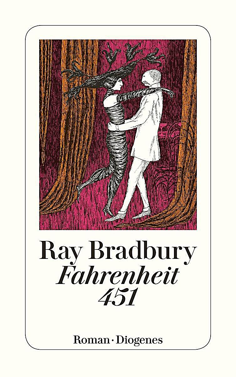 """multilayered personalities in ray bradburys fahrenheit 451 Among bradbury's best known stories, """"fahrenheit 451"""" seems well-suited for a high-end cinematic treatment by master of blockbusters, someone of steven spielberg's or ridley scott's caliber."""