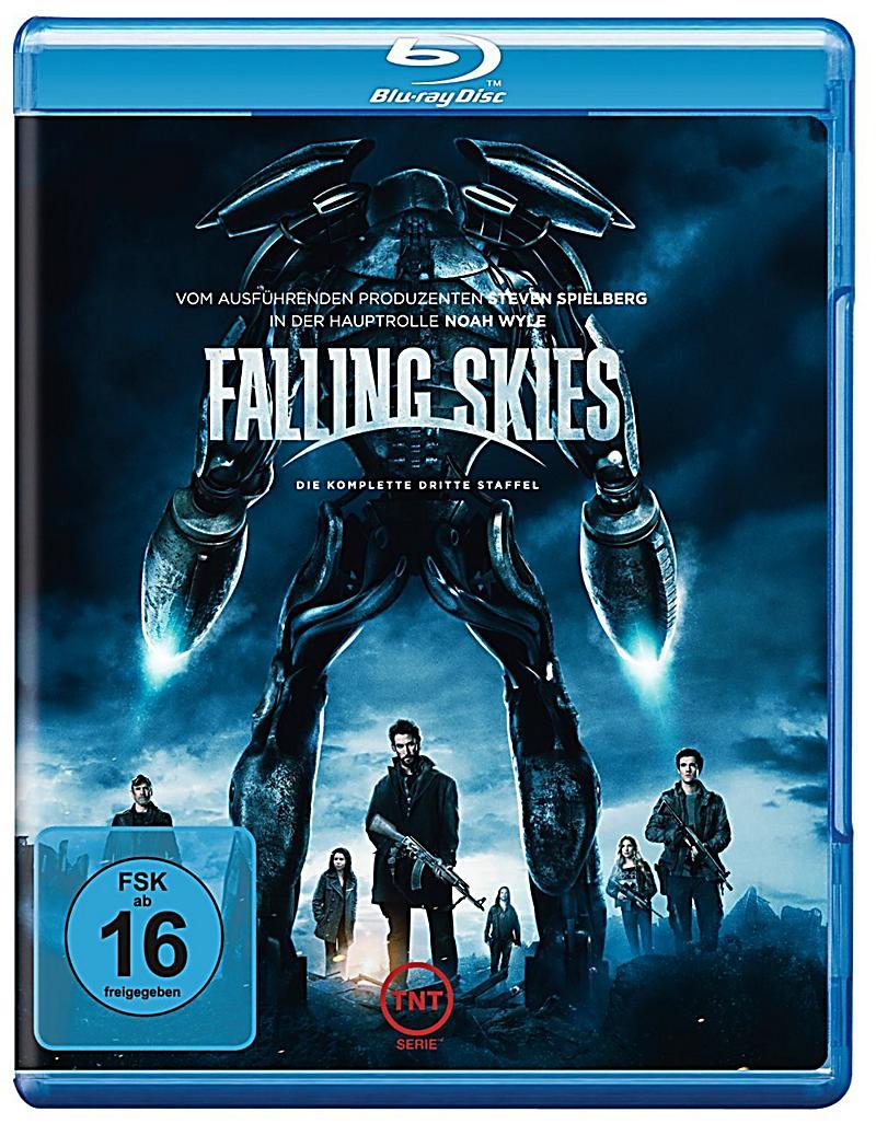 falling skies staffel 3