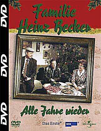 Familie Heinz Becker Alle Jahre Wieder