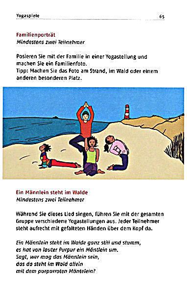 Buch Familien Küchenglück ~ familien yoga buch von helen purperhart portofrei bei weltbild de