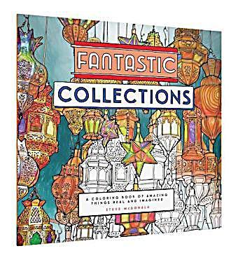 Fantastic Collections Buch Von Steve Mcdonald Portofrei Bestellen