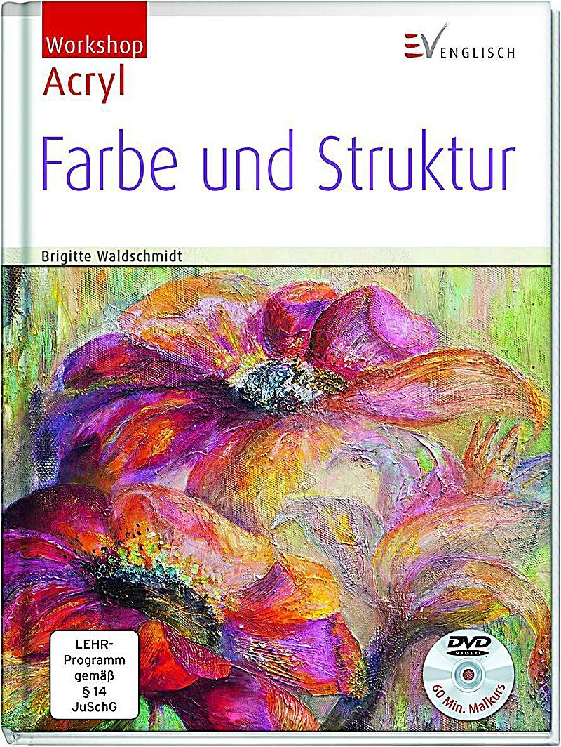 farbe und struktur m dvd buch portofrei bei. Black Bedroom Furniture Sets. Home Design Ideas
