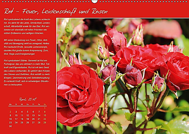 farben und ihre bedeutung wandkalender 2018 din a2 quer kalender bestellen. Black Bedroom Furniture Sets. Home Design Ideas