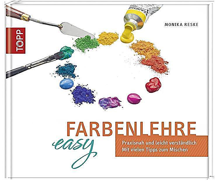 Nett Bücher über Farbenlehre Zeitgenössisch - Ideen färben ...
