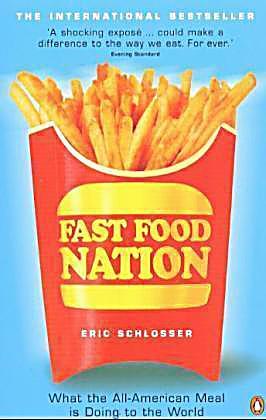 Fast Food Nation Pdf Ebook