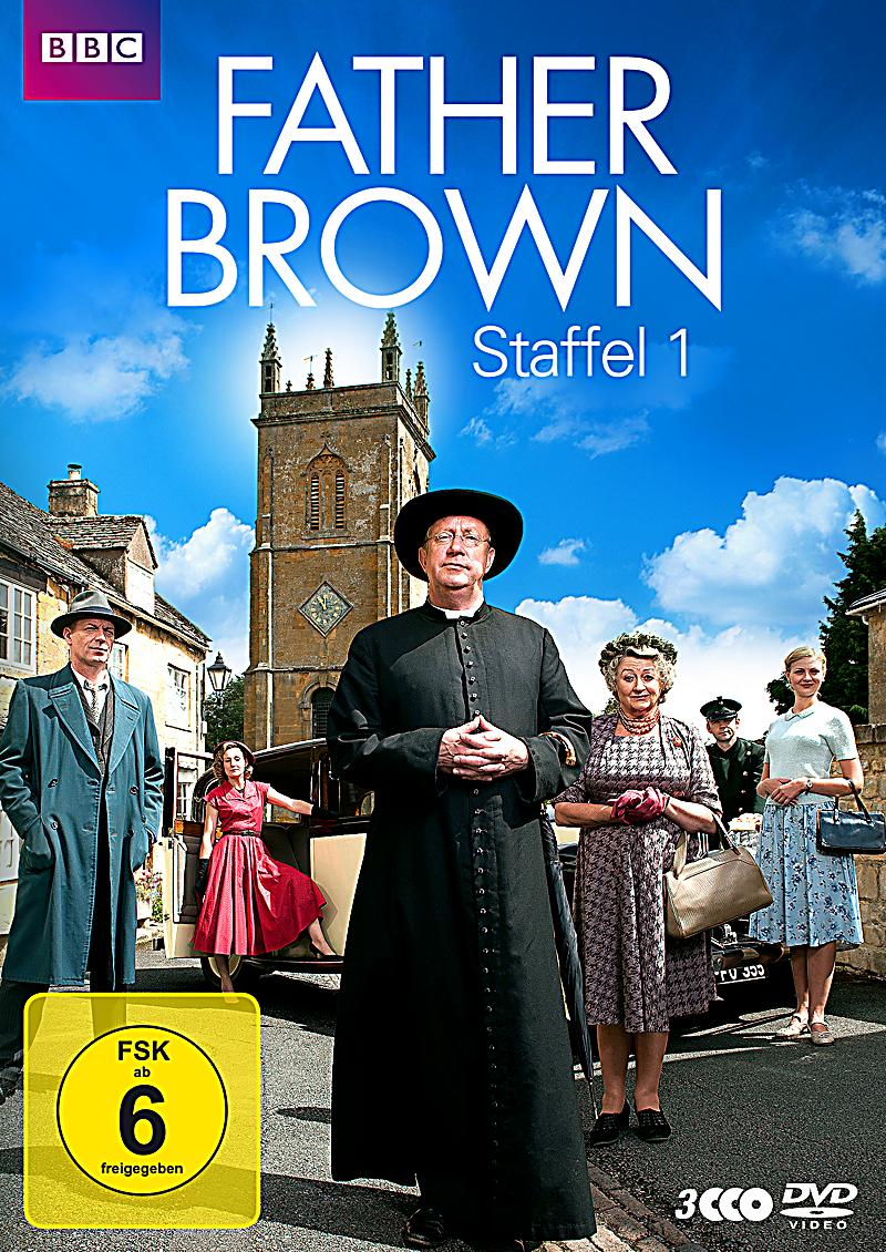 father brown staffel 5