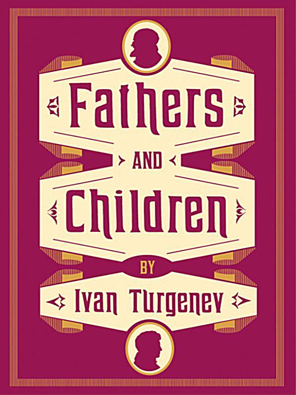 an analysis of the character of bazarov in ivan turgenevs fathers and children Read criticisms and interpretations of fathers and sons by ivan s turgenev fathers and children, stirred up a storm the the character of bazarov.
