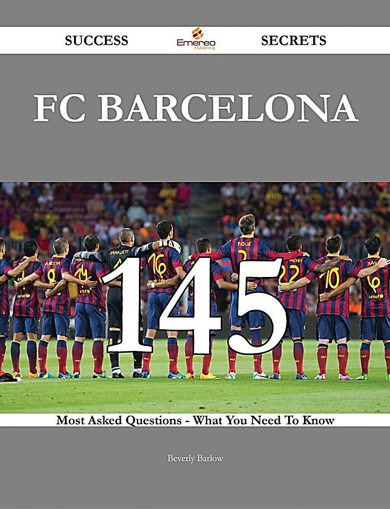 fc barcelona erfolge