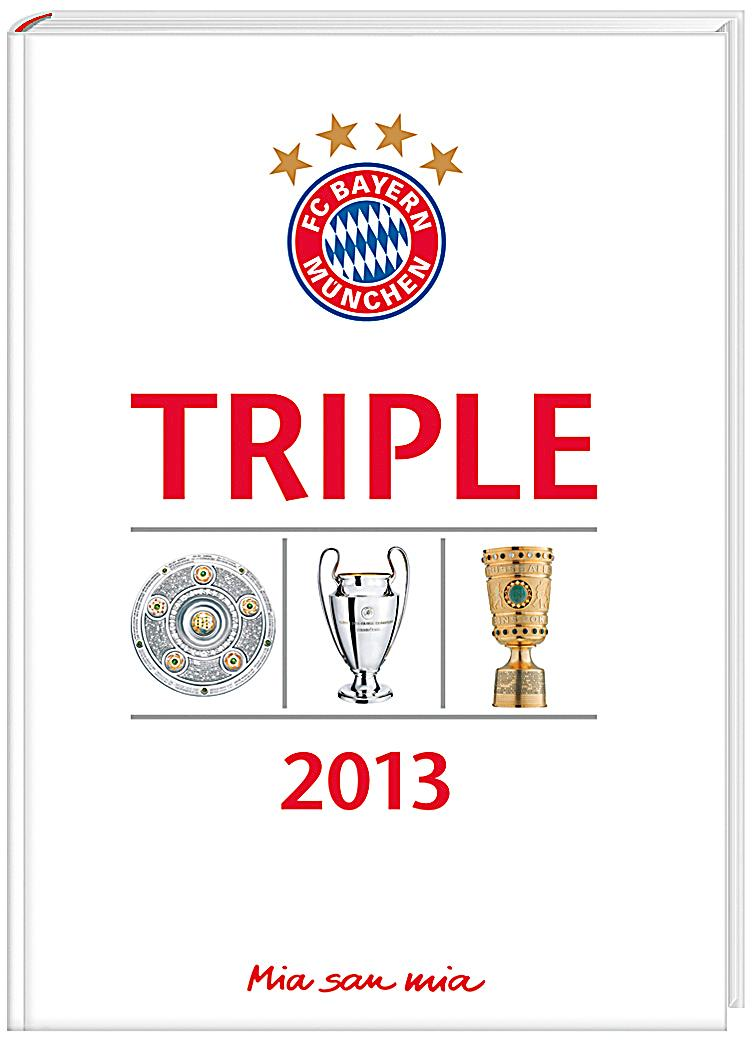 bayern triple 2019