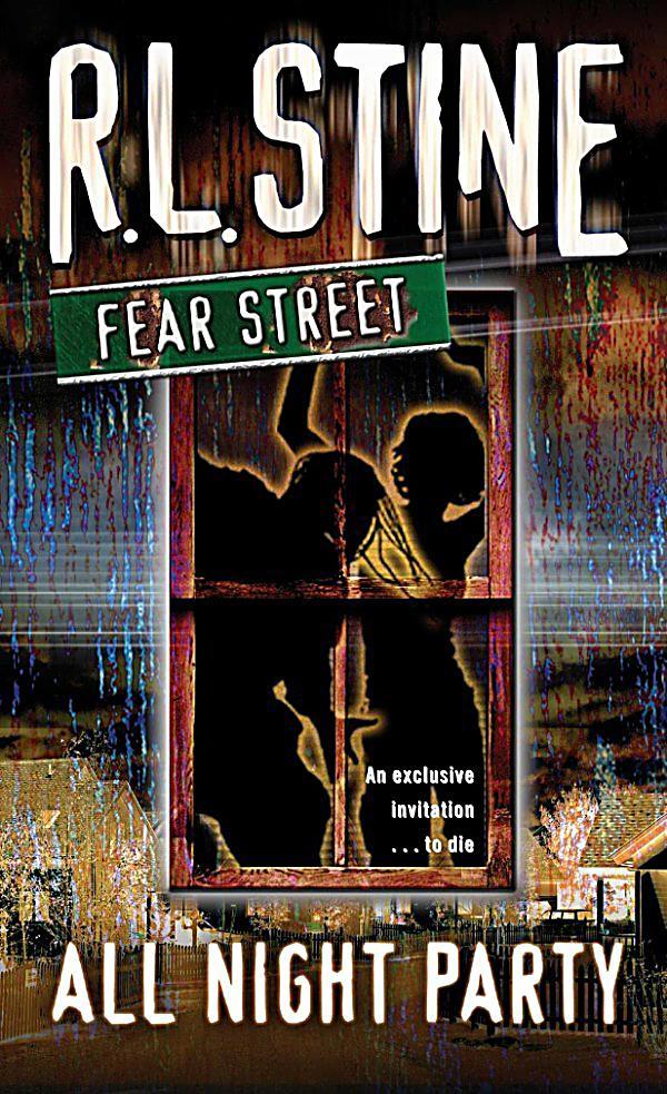 rl stine fear street ebooks