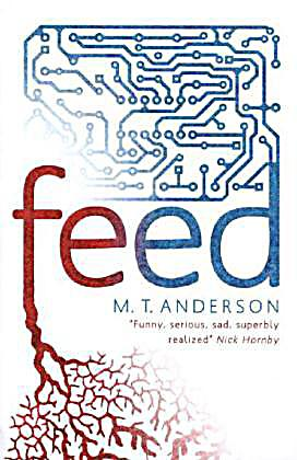 m t anderson feed Feed mt anderson theme the words – phillip k dick in the book 'feed' by mt anderson, a lot of power and manipulation is shown and that is my topic for.
