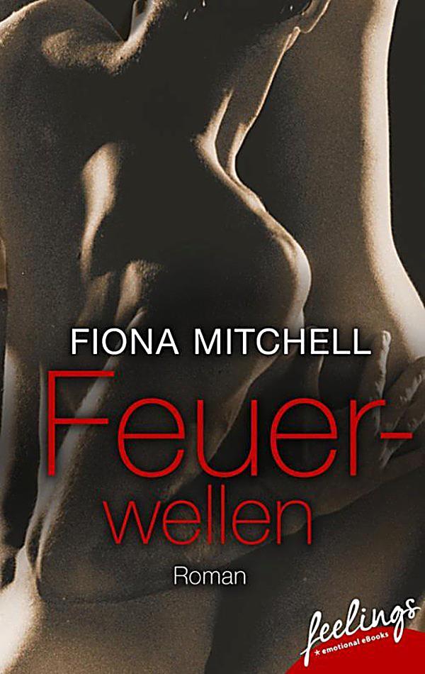 feuerwellen erotischer roman fiona mitchell