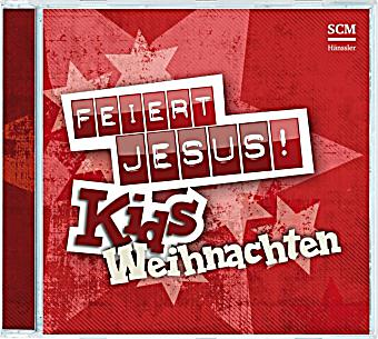 feiert jesus kids weihnachten 1 audio cd. Black Bedroom Furniture Sets. Home Design Ideas