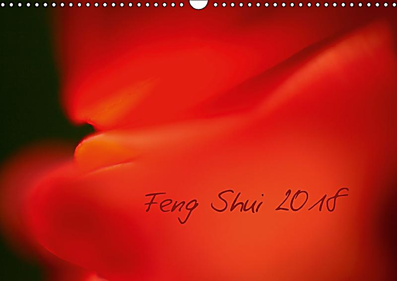 feng shui 2018 geburtstagskalender wandkalender 2018 din a3 quer kalender bestellen. Black Bedroom Furniture Sets. Home Design Ideas